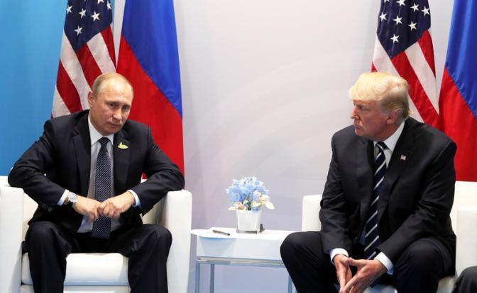 Изоляция России окончательно расколола Запад