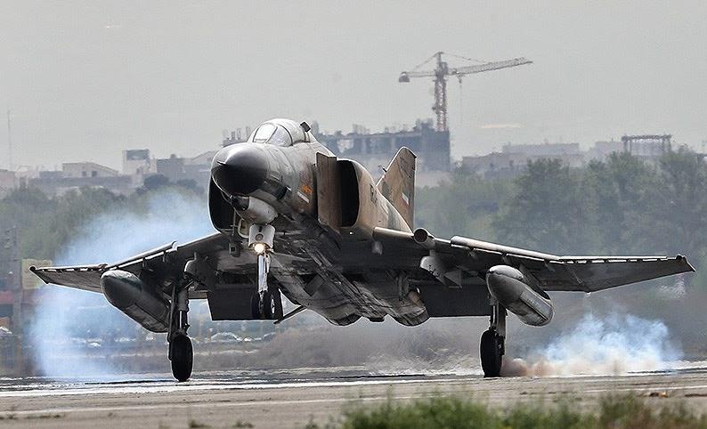ПВО Исламской Республики Иран (часть 5)