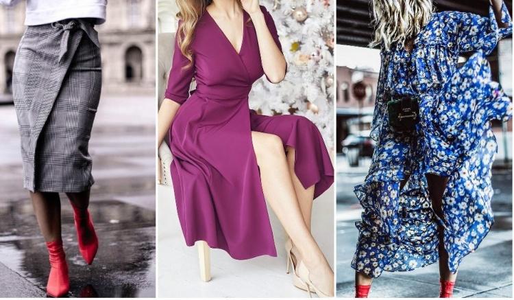 Пять трендов: как летом выглядеть модно