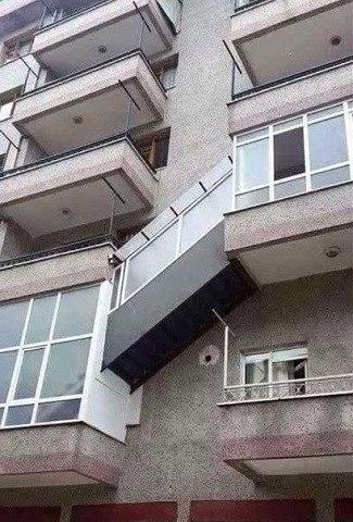 Когда купил квартиру у соседа