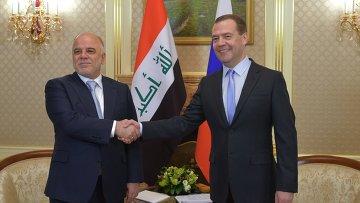 Ирак: российское оружие «быс…