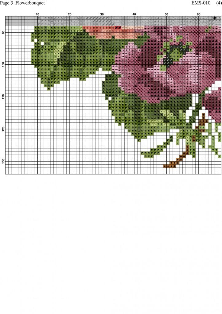 Flowerbouquet -003