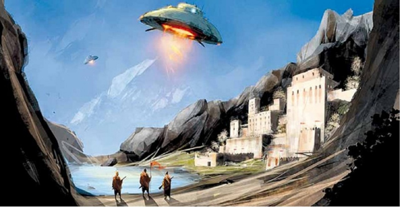 Что такое «камни Дропа» и откуда они взялись