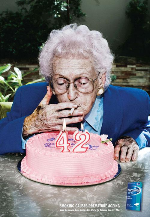 Nicotinell---Smoking-causes-premature-ageing