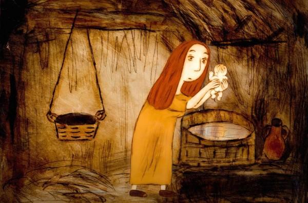 Семь мультфильмов про Рождество