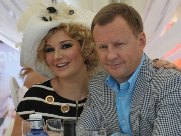 Мария Максакова призналась, что вступила в фиктивный брак