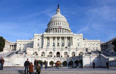 Сенат США одобрил выделение Киеву военной помощи на $300 млн