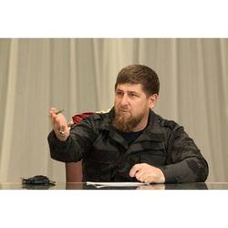 Кадыров обратился к Турции с беспрецедентно резким заявлением. «Я поклялся воевать всю жизнь!»