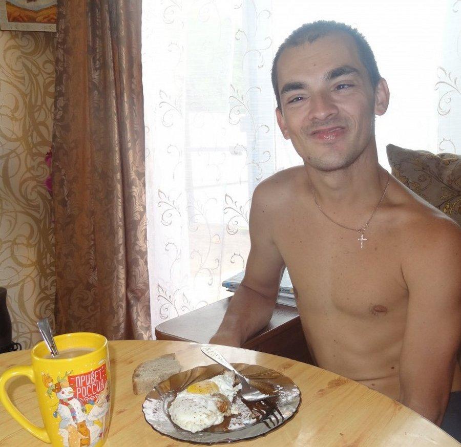 Обычный день инвалида в деревне