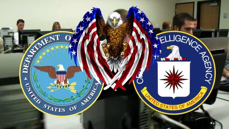 Эймсбери и Солсбери. За отравлениями стоит ЦРУ?