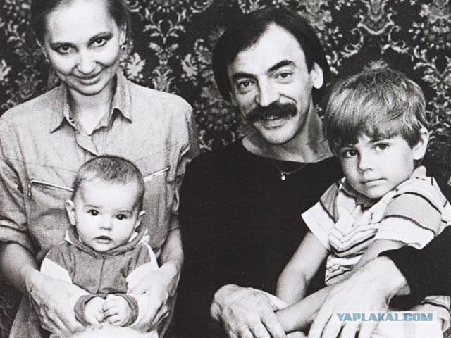 15. Боярский и семья история, факты