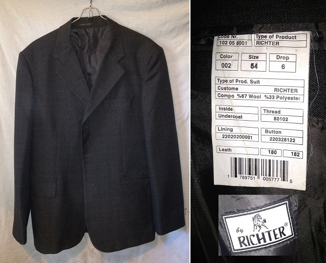 Продам:  пиджак мужской ( ПРОДАНО)