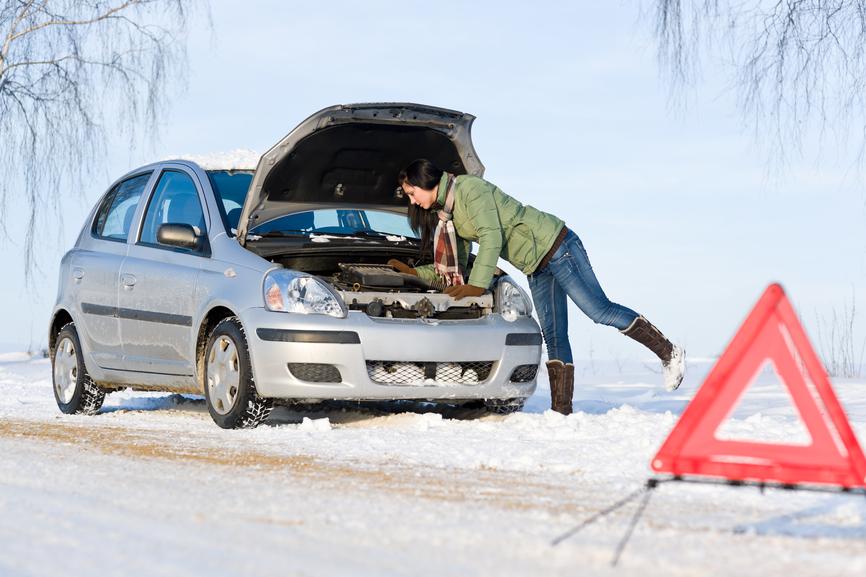 «Масляная чума»: новая проблема для автомобилистов