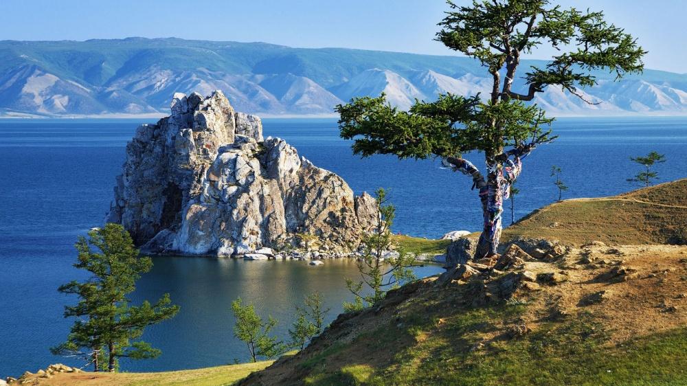 Хочу на Байкал!