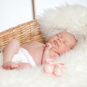 Время года при рождении влияет на характер ребенка