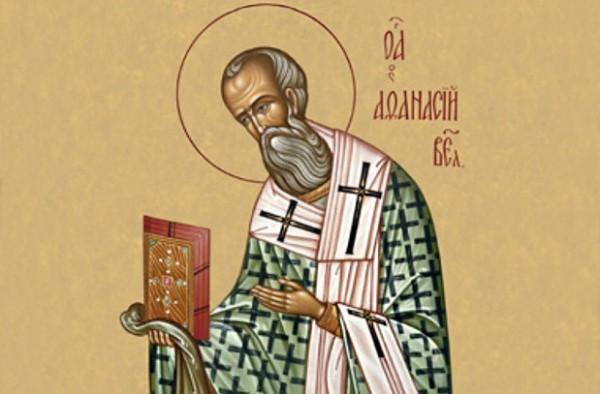 Святитель Афанасий Великий: Послание к подвизающимся в иноческой жизни