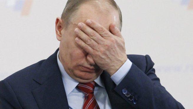 Охота на ведьм: как целую страну в «троянские кони» Путина записали. Почему злейший враг Украины — не Владимир Путин (Atlantic Council, США)