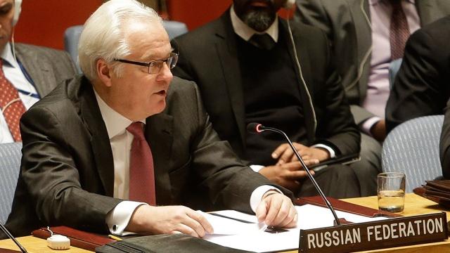 Китай и Венесуэла поддержали бойкот РФ заседания СБ ООН по Крыму