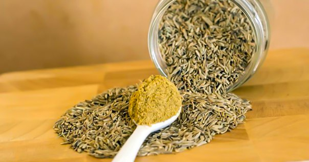 Эта специя — убийца жира: 1 чайная ложка в день сжигает до 15 кг за 3 месяца!