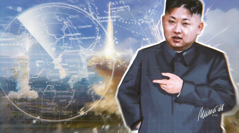 В Южной Корее сообщили о жел…