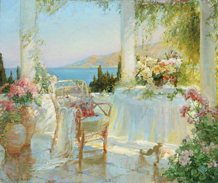 художник Мария Щербинина картины – 16