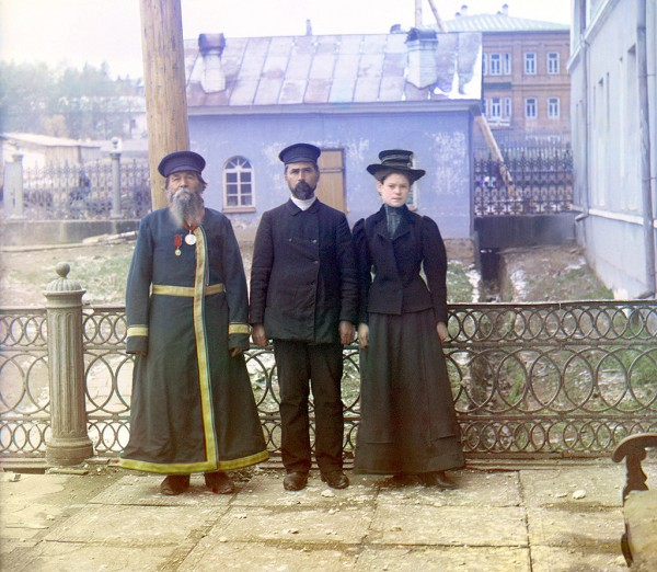 Какие пенсии получали в царской России перед революцией