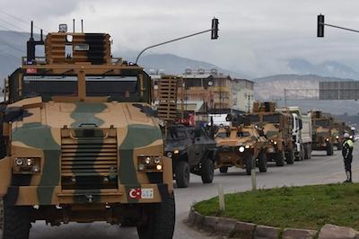 Спорная победа России над НАТО