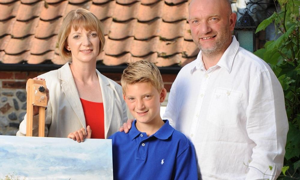 мальчик 14 лет заработал в интернете