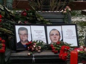 Опубликованы фото Героев России, погибших в Сирии
