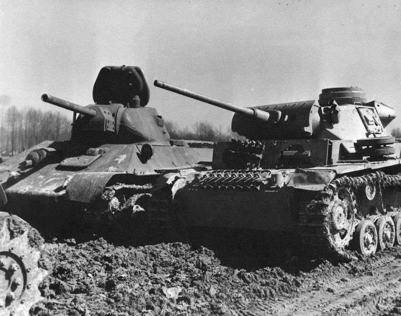 Нападение Германии на СССР в 1942 году
