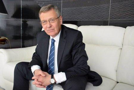 Российский посол в Бельгии п…