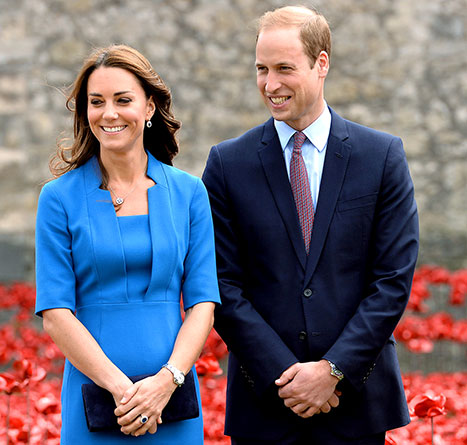 Kate Middleton, Prince William Expecting Second Baby, Pregnant Duchess Suffering Severe Morning Sickness Again