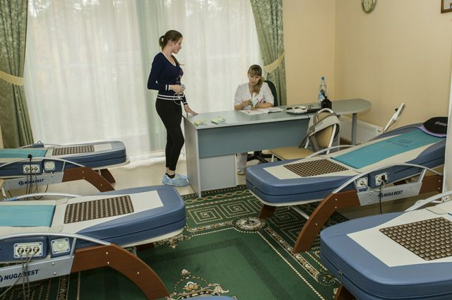 В санаторий– бесплатно! Пошаговая инструкция для получения путёвки