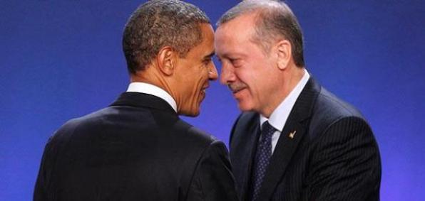 Зачем Эрдоган достал ятаган?