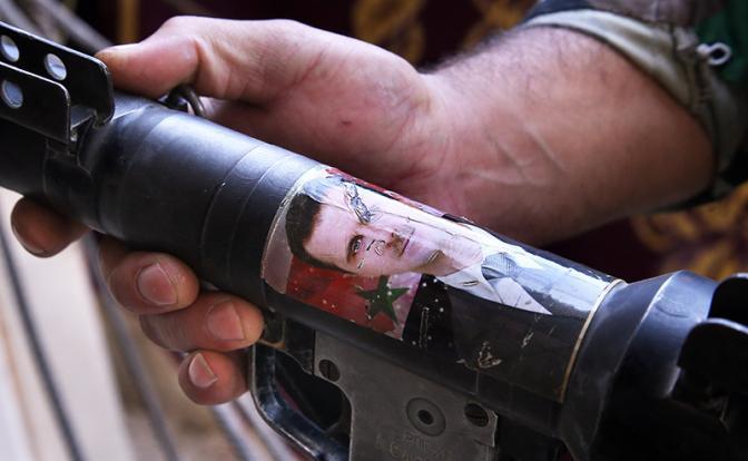 Сирийские курды отомстят Турции и США за Асада