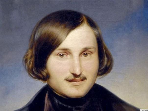 Интересные факты из жизни Гоголя история, факты