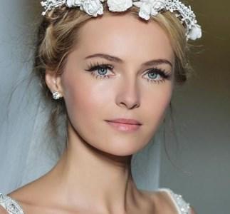 Свадебный макияж 2015 - модные тенденции свадебного макияжа 2015 ...