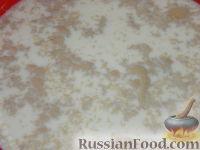 Фото приготовления рецепта: Пасхальный кулич без замеса - шаг №2