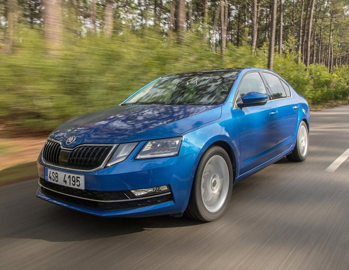 Почему автомобили ŠKODA на Ставрополье выгодно покупать в июне