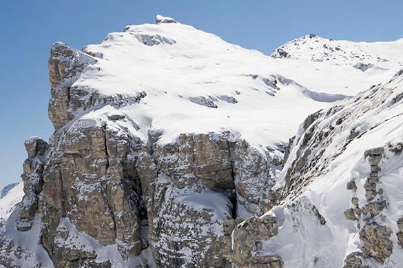 Перевал Дятлова требует новых жертв