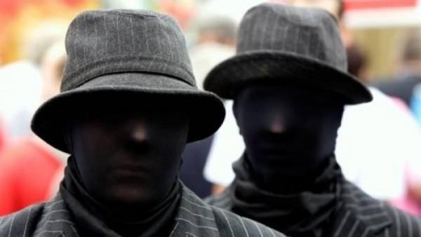 Банда грабителей задержана з…