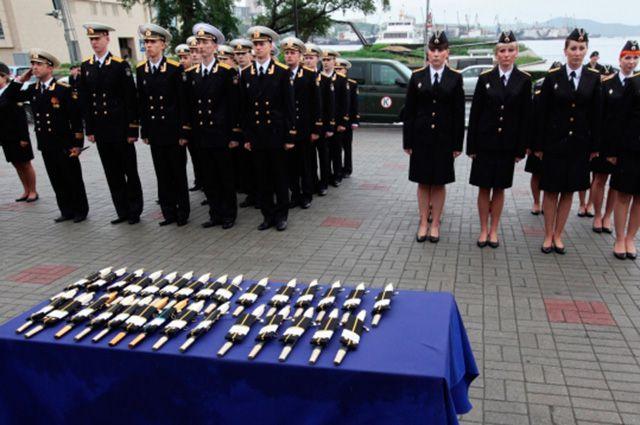 Почему у моряков после увольнения в запас отбирают кортики?