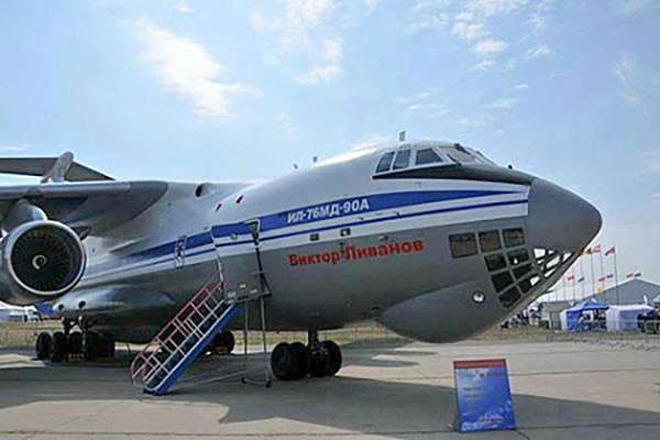 Военно-транспортная авиация готовится к массовому взлету