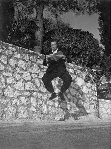 Гений портретной фотографии Филипп Халсман (82 фото)