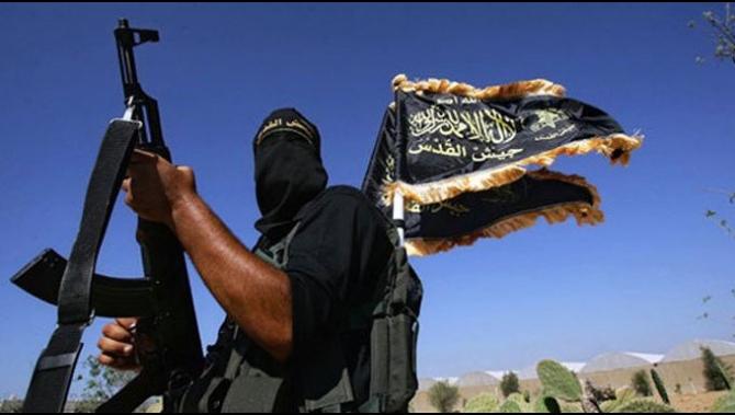 ИГИЛ не может обойтись без Порошенко