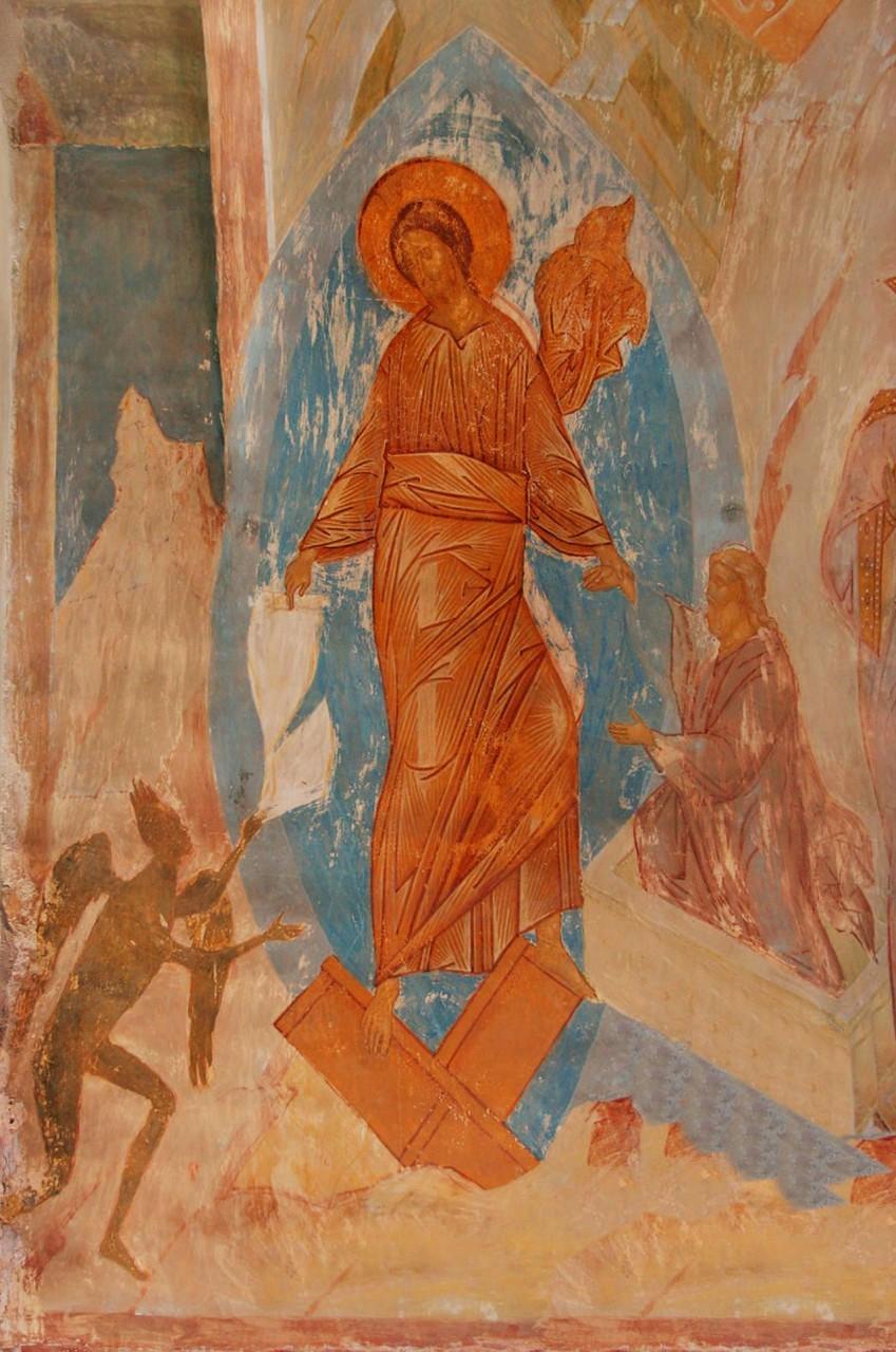 О змеином камне и первом Фаусте (иконография «Рукописания Адама»).