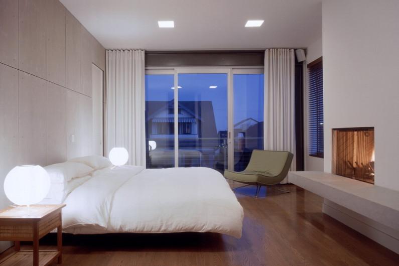 Шторы для спальни: как выбирать
