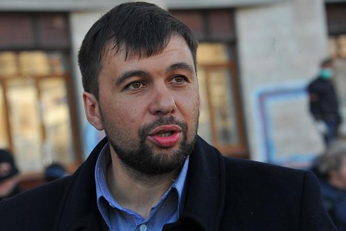 Ополченцы дали Киеву 24 часа на определение статуса Донбасса