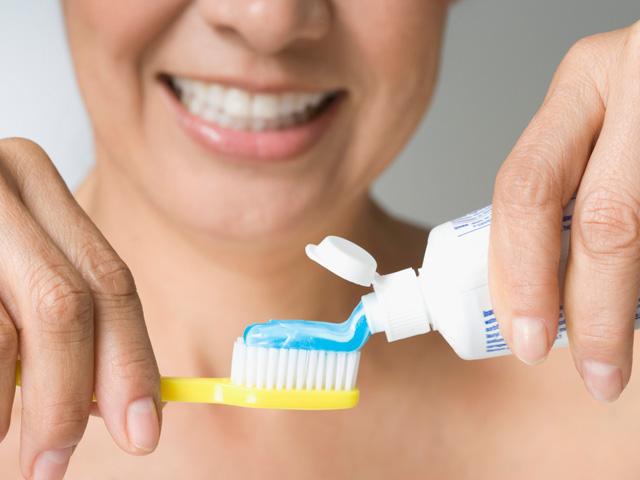 Необычные возможности обычной зубной пасты!