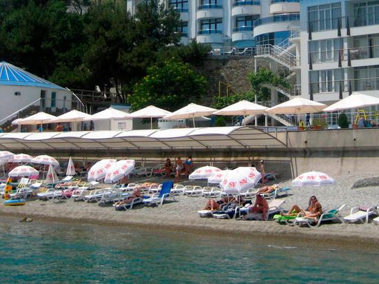«Как вы задолбали!»: крымчане недовольны наплывом туристов